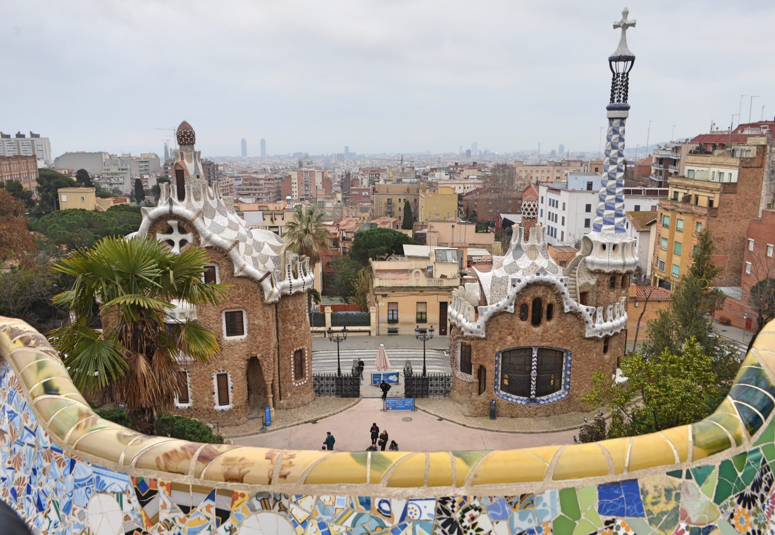Read more about the article Spain! A visit to Barcelona