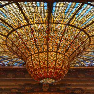 The Gran Teatre del Liceu