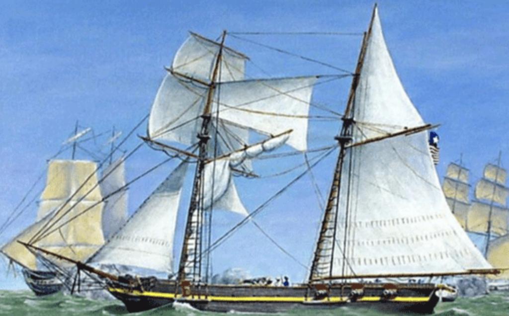 Texas Navy Association 1